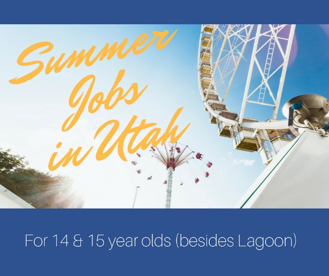 Jobs Year Olds 14 Hiring