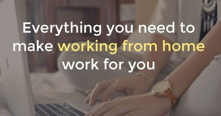 Make Money From Home – Legit Jobs You Can Find or Businesses You Can Start