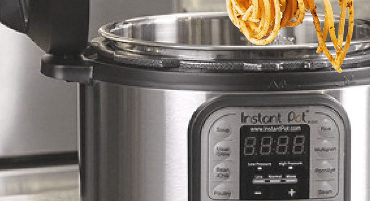 I Bought an Instant Pot, Now What?? Instant Pot Pressure Cooker Guide