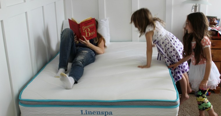 Best Inexpensive Mattress for Kids – Under $100