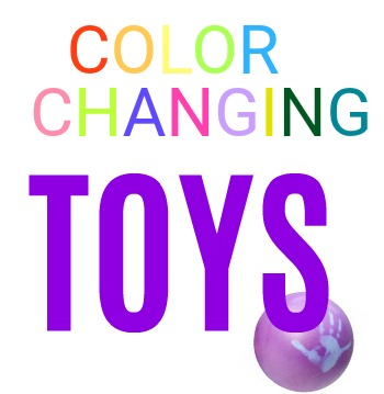 The Ultimate Color Changing Toys Gift Guide
