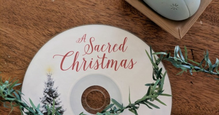 A Sacred Christmas Review – Sacred Christmas Music by Garth Smith