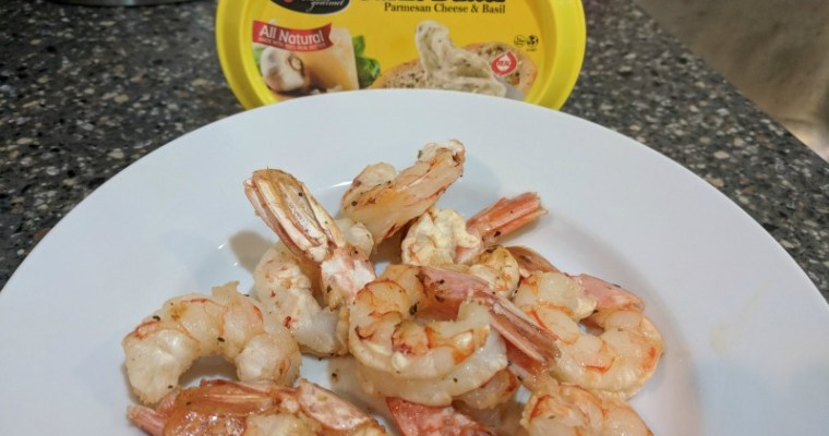 Garlic Shrimp – A Fast and Simple Way to Cook Bulk Shrimp in the Oven