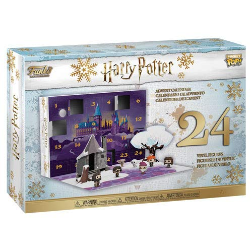 Funko harry potter advent