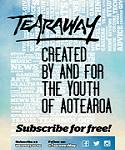Tearaway Magazine