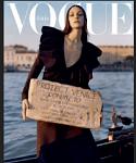 Vogue Italy Magazine