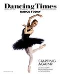 Dancing Times in UK