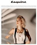 esquire in UK magazine