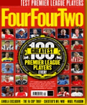 Four Four Two in uk Magazine