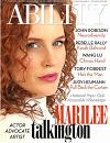 Ability magazine in California