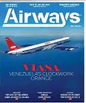 Airways in florida magazine