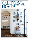 California home and design magazine