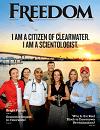 freedom mag in California