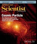 American scientist in north carolina Magazine
