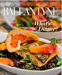 ballantyne magazine in north carolina Magazine