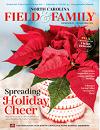 nc field family in north carolina Magazine