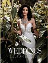 weddings look book in north carolina Magazine