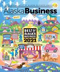 Alaska business magazine