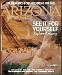 Arizona Highways magainez