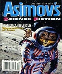 Asimov's Science Fiction in Connecticut