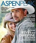 Aspen Peak magazine in Colorado