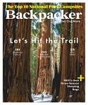 Backpacker magazine in Colorado