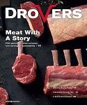 Drovers magazines in Kansas