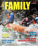 Idaho Family in Idaho magazine
