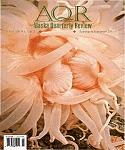 The Alaska Quarterly Review Magazine