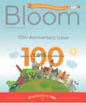 mag bloom in Indiana Magazine
