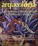 Arqueologia mexicana magazine