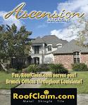 Ascension magazine in Louisiana