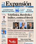 Expansión in mexican magazine