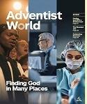 Adventist world of Maryland magazines