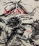 Agni online of Massachusetts magazine