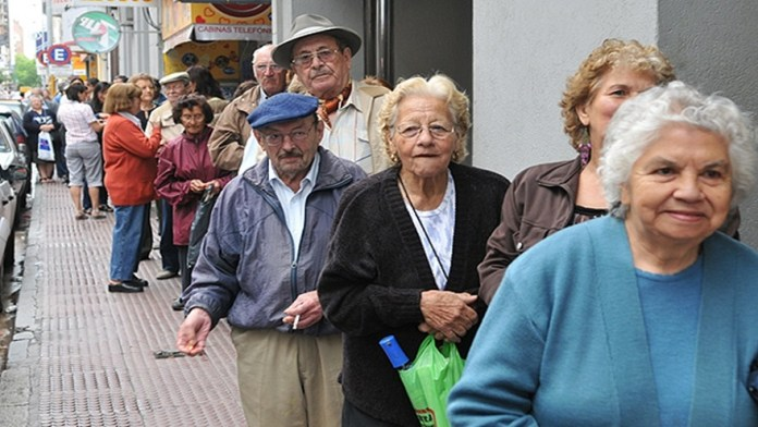 ANSES 2020 credits offer much lower rates than the market for retirees and pensioners