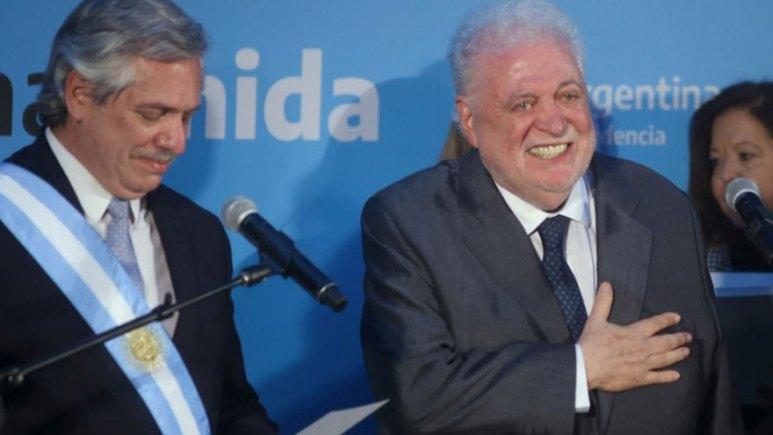 Argentina took a series of measures to combat the coronavirus