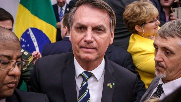Jair Bolsonaro underwent the coronavirus test