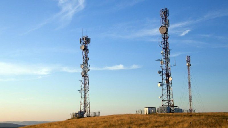 Telecommunications services must continue to function.
