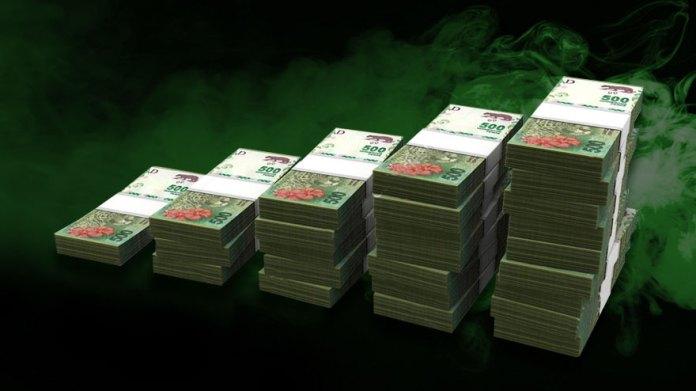 Alert for monetary issue