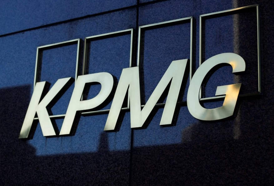 KPMG and Deloitte demonstrated in accordance with the British government measure.
