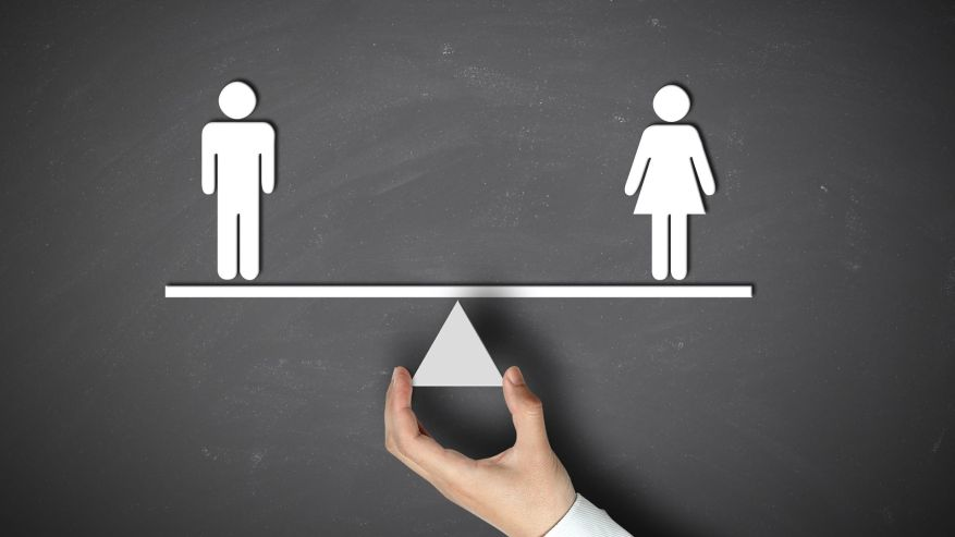Several countries, such as India, Pakistan, Nepal, Australia, Canada, and the Netherlands, allow people to use an X in case of M (male) or F (female) in their documents. (Shutterstock)