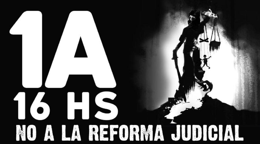 Judicial form