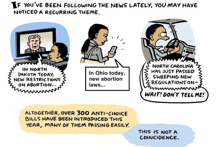 Comic news