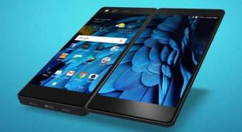 Vodafone To Sell Chinese Smartphone AXON M in Spain