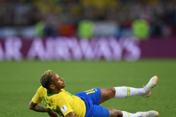 Neymar Is On A Roll - Image Copyright DnaIndia.Com