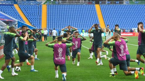 Brazil, Germany, Mexico Take Centre Stage In Today's  World Cup Fixtures