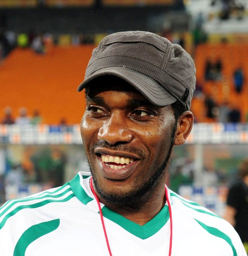 Nigeria Vs Croatia: Okocha Blames Rohr For Playing Nigerian Best Players Out Of Position