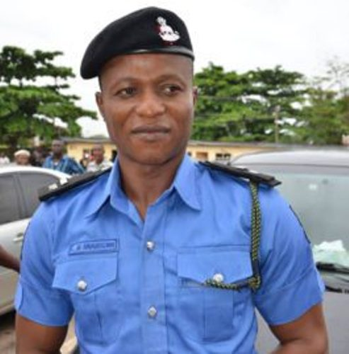 Police Unmask Alleged Billionaire 'Sergeant', Declare Masked Informant Wanted (SEE VIDEO)