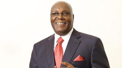 Atiku Replies  FG On Allegation Of  BankPHB N156m Slush Fund